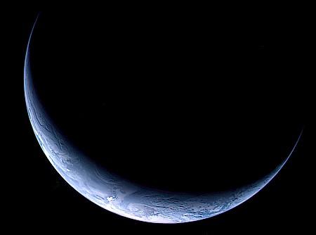 rosetta-earth