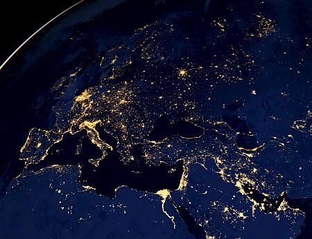 Erde | Skyweek Zwei Punkt Null