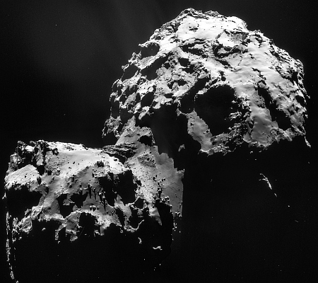Rosetta-3
