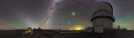 Midsummer Night Brings Sprites — Rare phenomenon caught on cam