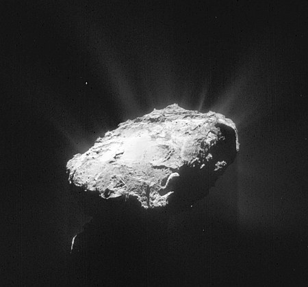 Comet_on_8_April_2015_NavCam
