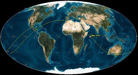 trmm-map