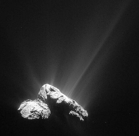 Comet_on_30_July_2015_NavCam