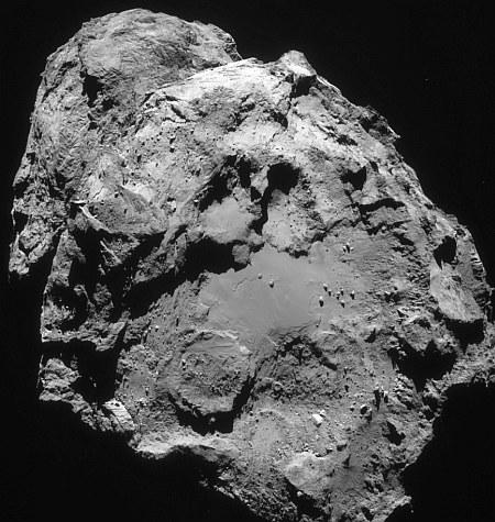 Comet_on_5_February_2016_NavCam