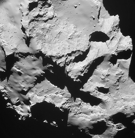 comet_from_19-4_km_navcam